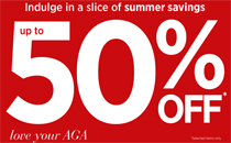 Up to 50% Off in the Summer Sale