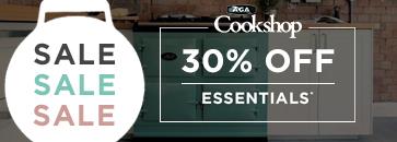 Aga Essentials