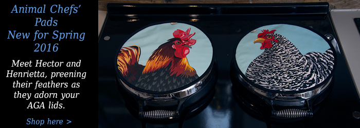 Animal Chefs's Pads Chickens