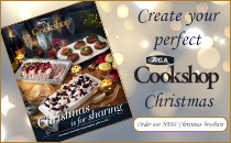 Christmas Brochure Order 2017