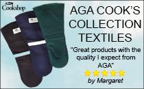 Cook's Collection Textiles