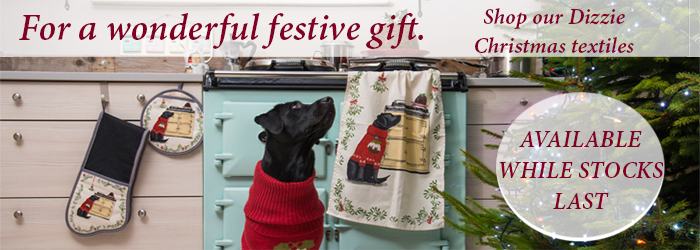 Dizzie Christmas Textiles