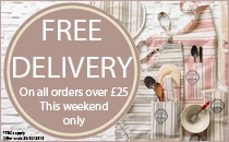 Free Delivery Feb 2018