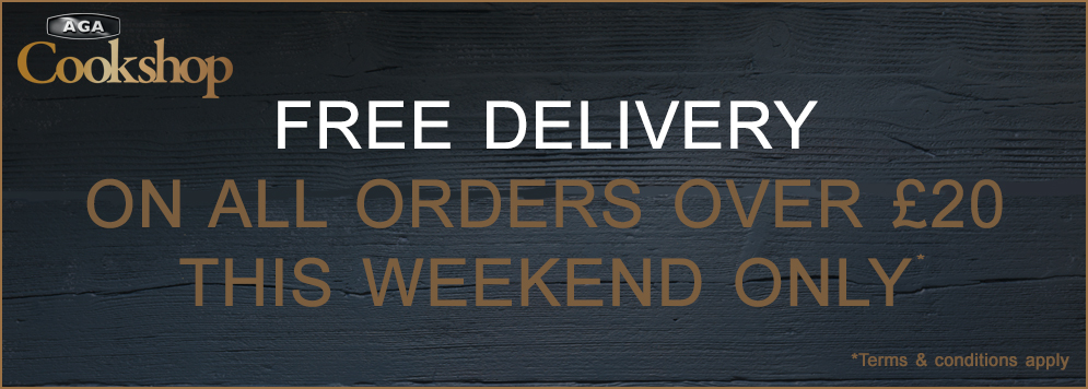 Free delivery August 2019