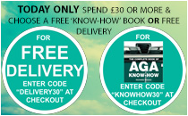 Free Book or Free Delivery July 2017