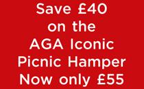 Iconic Picnic Hamper Offer