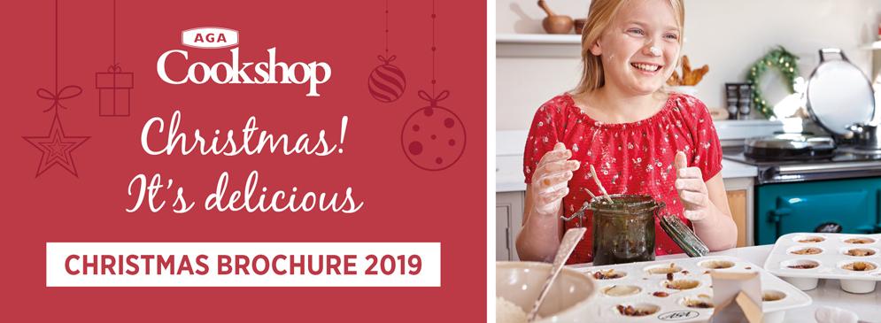 Christmas Brochure 2019