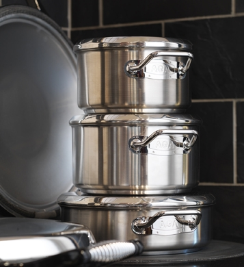 20% off Stainless Steel