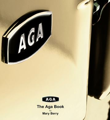 AGA Cookbooks