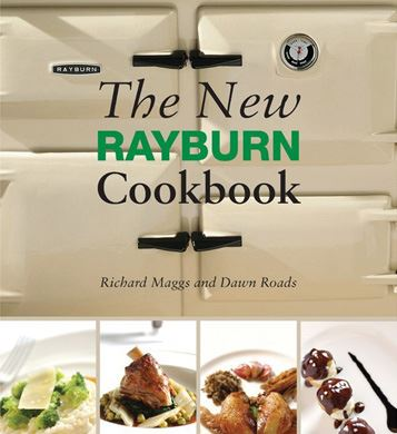 Rayburn Cookbooks