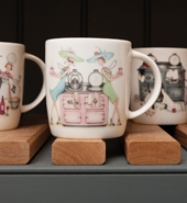 Mugs and Cards