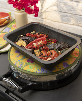 Roasting Tins and Trays