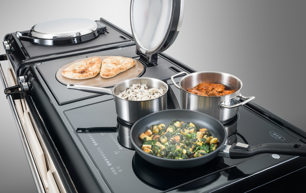 AGA Induction Cookware