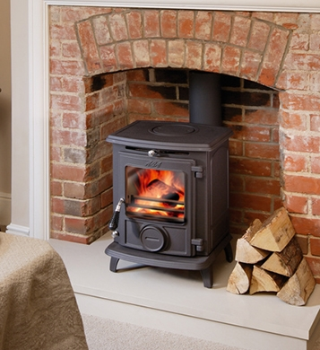 Little Wenlock Stove Spares