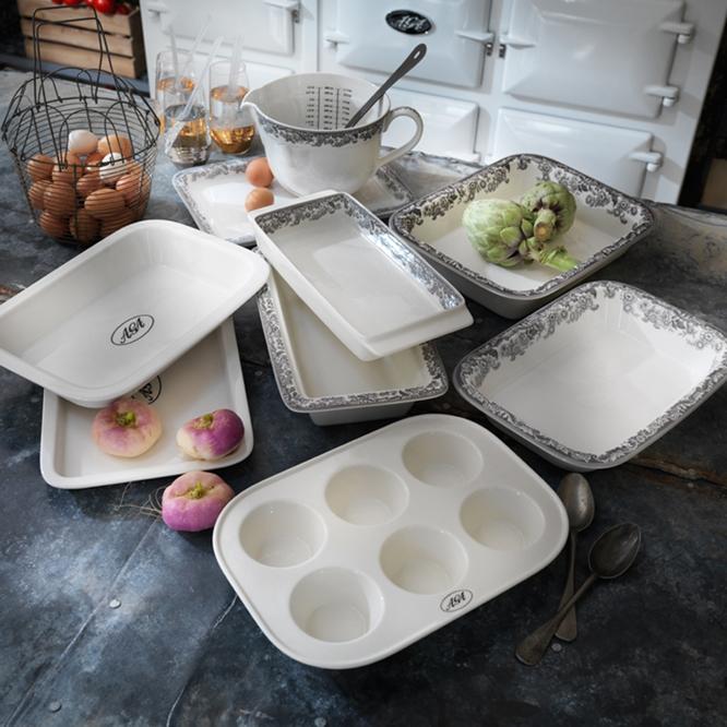 AGA Ovenware by Portmeirion