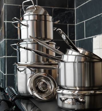 AGA Stainless Steel