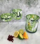 Glassware & Bottles
