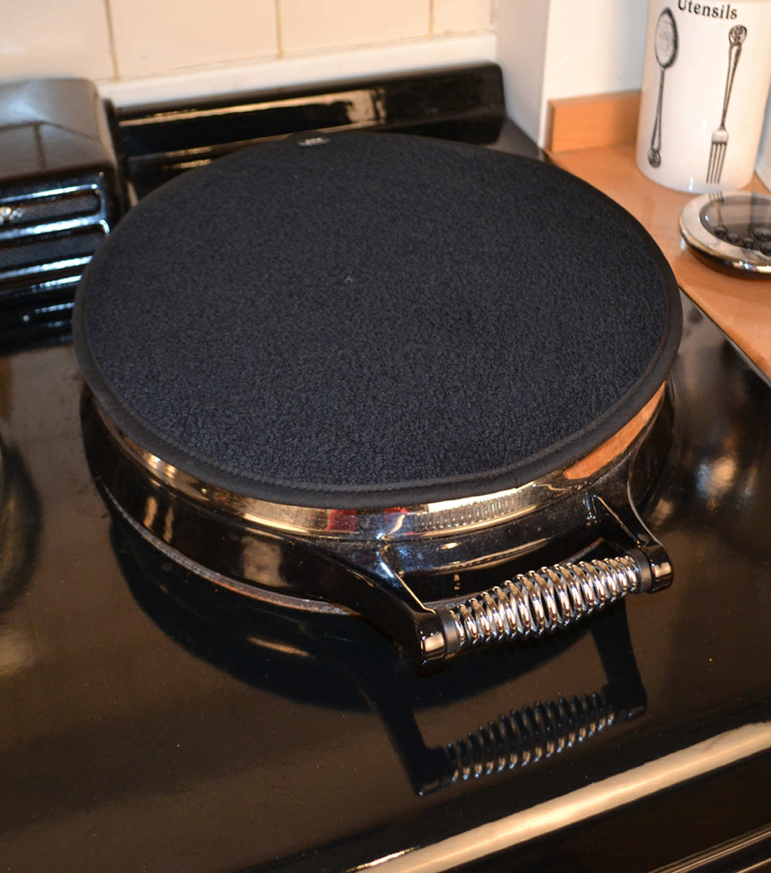 Chefs' Pads