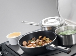 Cast Aluminium and Stainless Steel Sale