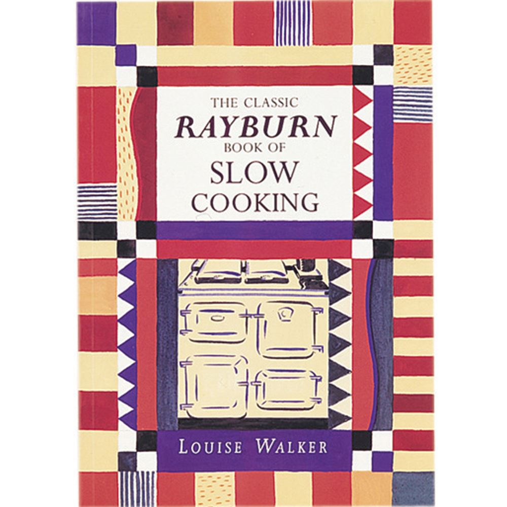 Classic Rayburn Book of Slow Cooking lowest price