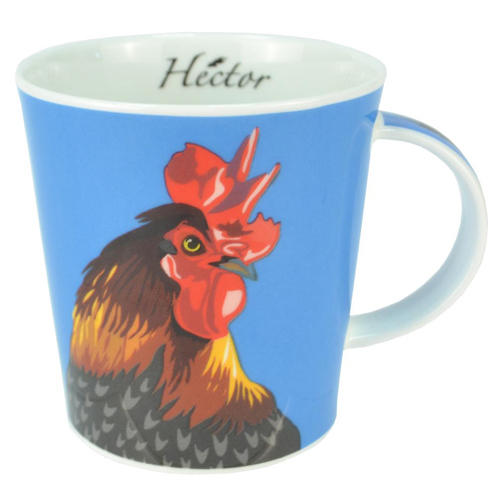AGA Animal Mug Hector the Cockerel