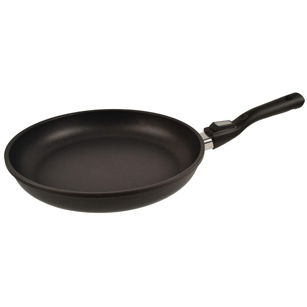 AGA Cast Aluminium 24cm Frying Pan