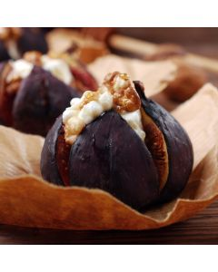 Baked Cleopatra's figs