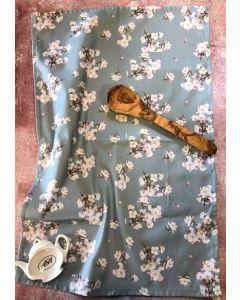Blossom AGA Tea Towel