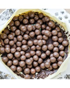 Chocolate Hazlenut Dream