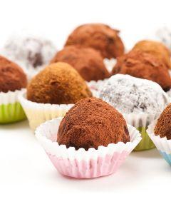 Wicked Chocolate Truffles