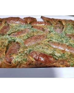 A Delicious Alternative to Toad in the Hole