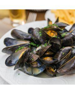AGA Easy Mussels