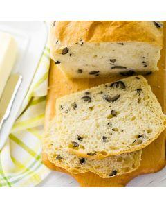 Feta and Olive Loaf