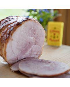 Hoisin Glazed Ham