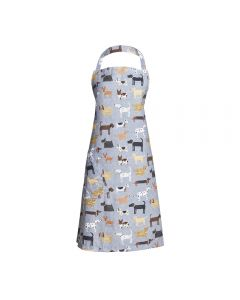 Hot Dogs Apron