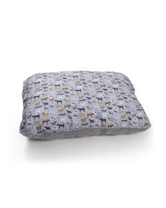 Hot Dogs Pet Cushion