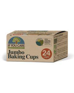 Jumbo Baking Cups