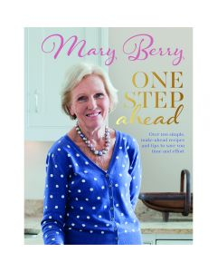 Mary Berry's One Step Ahead