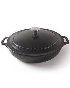 AGA Cast Iron 30cm Buffet Casserole