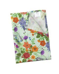 AGA Cook's Garden Mint Tea Towel