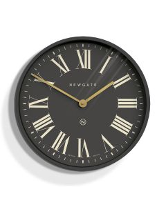 Mr Butler Clock