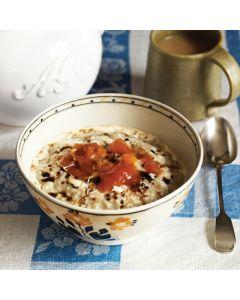 Perfect AGA Overnight Porridge