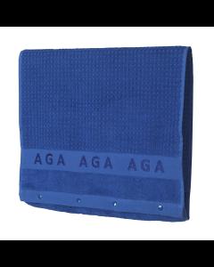 AGA Roller Towel Blue