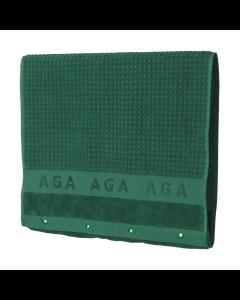 AGA Roller Towel Green