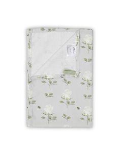 Rose and Bee AGA Tea Towel
