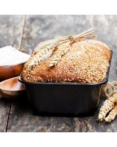 Rye & Spelt Wholemeal Bread