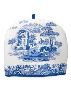 Blue Italian Spode Tea Cosy