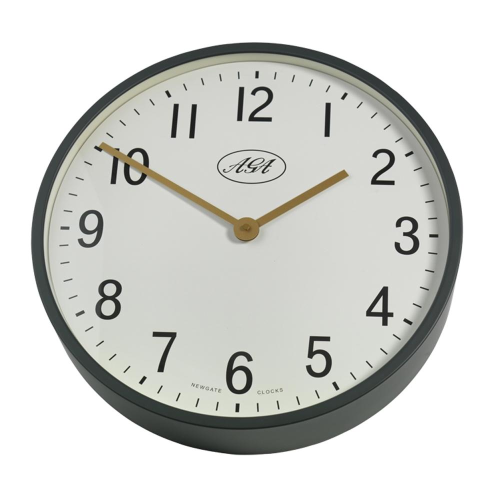 AGA Harbour Clock