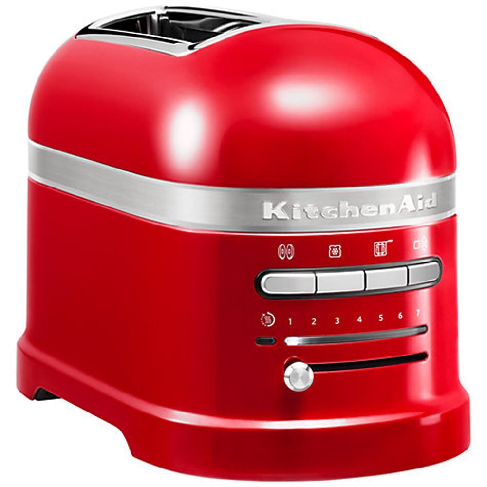 KitchenAid Artisan Toaster - Empire Red lowest price