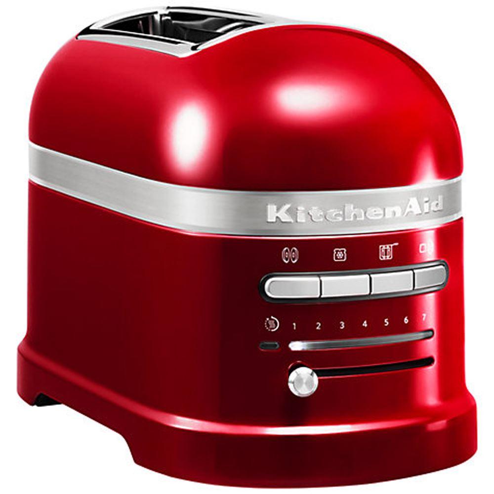 KitchenAid Artisan Toaster - Candy Apple lowest price